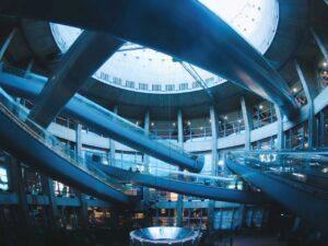 Paris Roissy Aéroport Charles de Gaulle Terminal 1